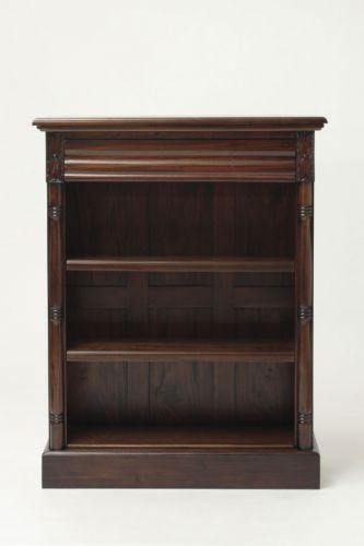 Книжный шкаф низкий CB15